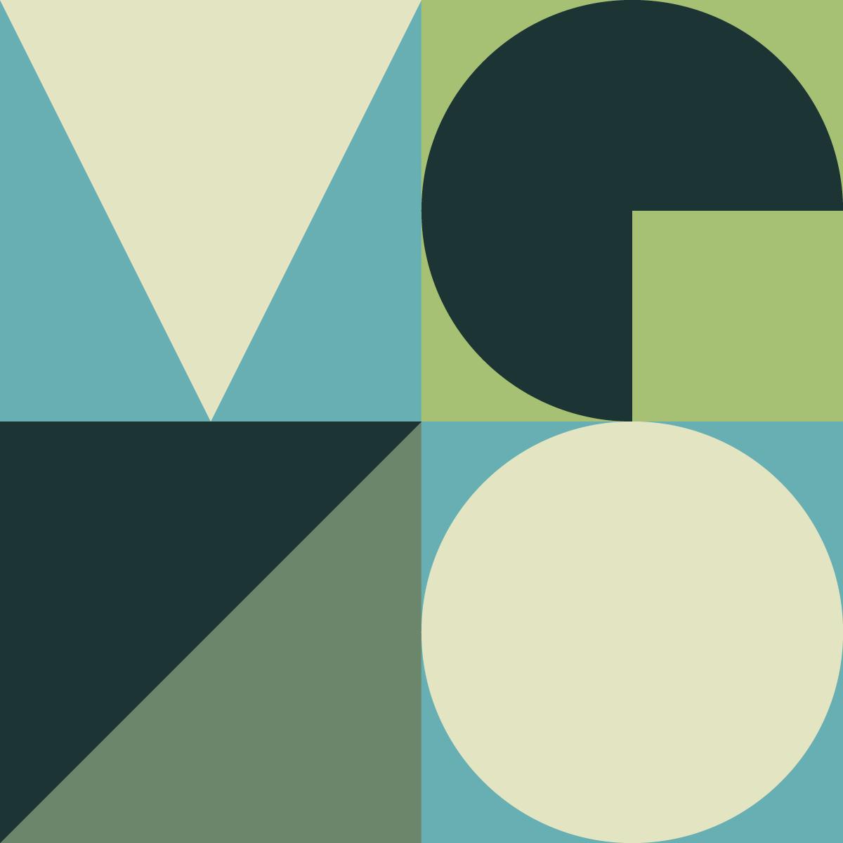 Vero Kommunikations logotyp